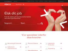 Adecco Valby