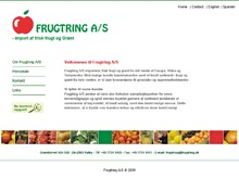 Frugtring A/S