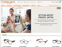 PROFIL OPTIK VALBY ApS